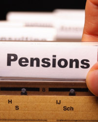 Pension Arrangements - Independent Financial Advisors