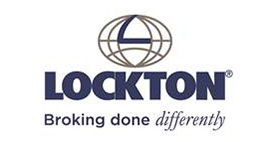 Lockton Insurance Brokers logo
